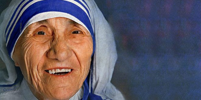 Mother Teresa to Become Saint After Pope Recognizes 'Miracle'