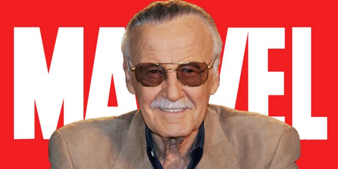 Happy Birthday! The Marvel Comics Icon Stan Lee Turns 93 Today