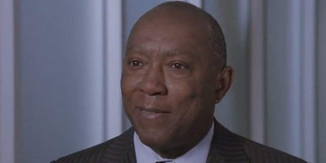 President Obama Endorses Houston Mayoral Candidate Sylvester Turner