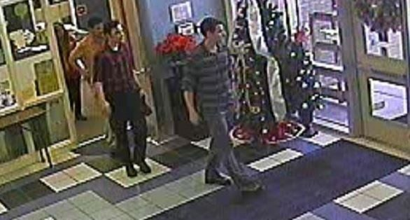 Carteret County, North Carolina: Police Seeking to Identify 3 Men Seen at 2 Elementary Schools