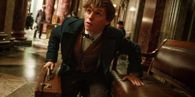 First Trailer for 'Fantastic Beasts And Where To Find Them' Spin-Off is Finally Here