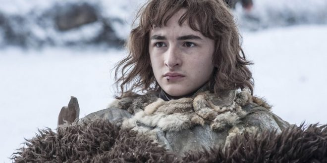 VIDEO 'Game of Thrones': Bran Stark Actor Teases Season 6 Return