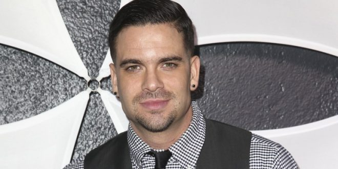Former 'Glee' Actor Mark Salling Arrested on Charge of Possessing Child Pornography