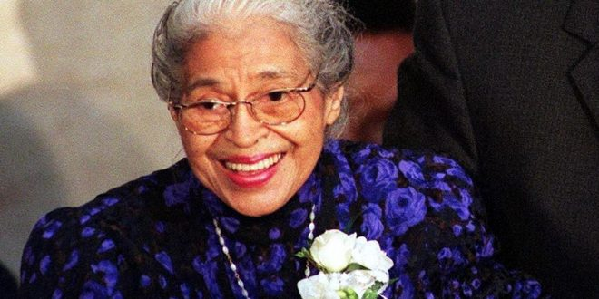 60 Years Ago Today, Rosa Parks Refused to Give Up Her Seat on a Bus