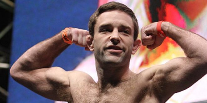 TUF 22 Finale Results: Ryan Hall Decisions Artem Lobov to Win The Ultimate Fighter