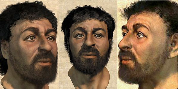 Jesus Christ's Real Face Has Been Discovered, British Scientists Claim