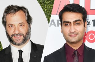 "Kumail Nanjiani's Comedy ""Big Sick"" Is Finally Happening"