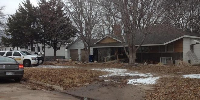 Kingman County, Kansas: 83-Year-Old Woman Dies in House Fire
