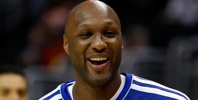 Doctors Shocked As Lamar Odom Begins To Walk On His Own For 1st Time