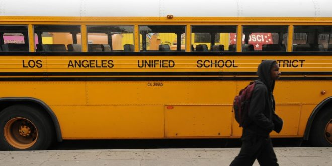 All Los Angeles Unified School District Closed After Bomb Threat Called in to Board Member