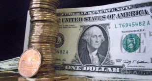 Canadian Dollar Closes Under 73 cents, Lowest Value in 11 years