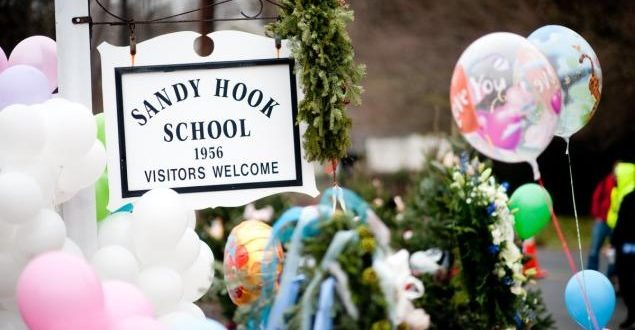 Monday Marks 3 Years Since Sandy Hook Elementary School Shooting