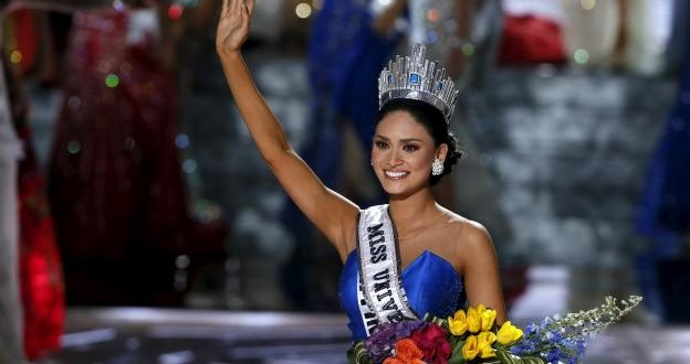 Miss Philippines Pia Alonzo Wins Miss Universe 2015 After Wild Ending