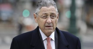 EX-Speaker of NY State Assembly Sheldon Silver Found Guilty of Fraud, Extortion, Money Laundering