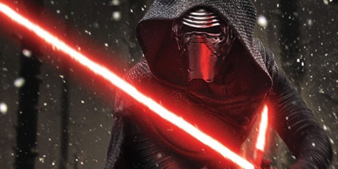 Man Arrested for Threatening to Shoot Facebook Friend Over 'Star Wars' Spoilers