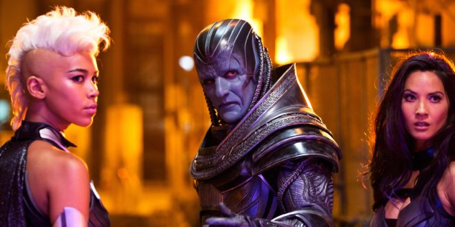Ancient Mutant Awakens in First 'X-Men: Apocalypse' Trailer