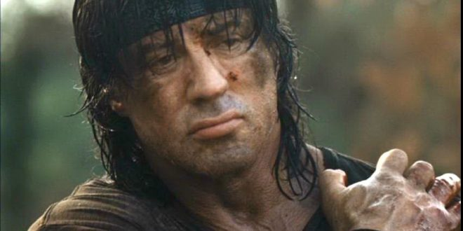 Sylvester Stallone Officially Retires from Rambo