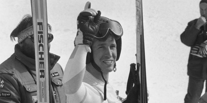 Bill Johnson, 1st US Skier to Win Olympic Downhill Gold Dies at 55