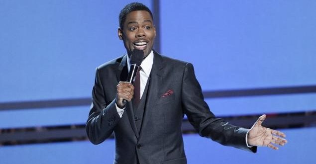 Oscars: Social Media Users Demand Host Chris Rock Step Down After No Black Actors Nominated
