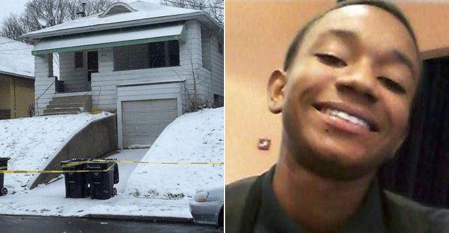 Price Hill, Cincinnati: Father Accidentally Shoots Son Dead Thinking He Was an Intruder