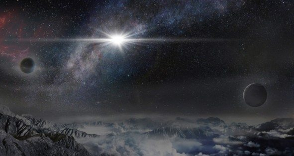 Scientists Report Supernova Explosion Brighter Than The Milky Way