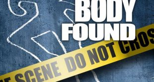 Body found outside W. MI church treated as homicide