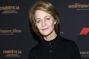 Charlotte Rampling Claims 2016 Oscars Boycott is 'Racist to Whites'