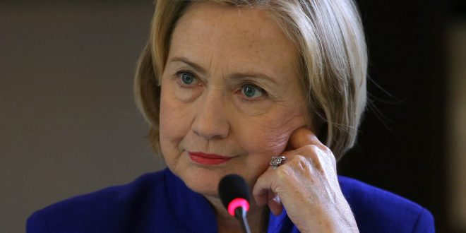 email, clinton