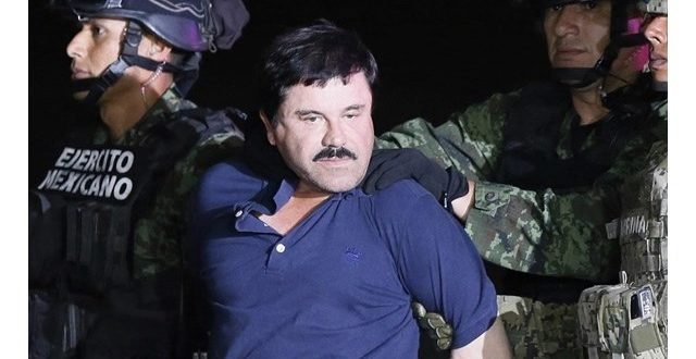 Mexico Aims to Fulfill U.S. Extradition Request for 'El Chapo'