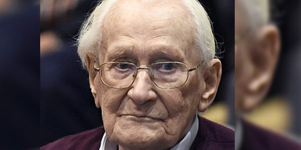 95-Year-Old German Man Faces Trial for Auschwitz Crimes