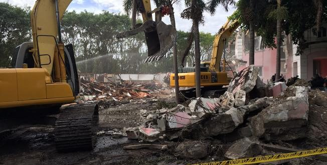 Homeowner to Demolish US Mansion Previously Owned by Pablo Escobar