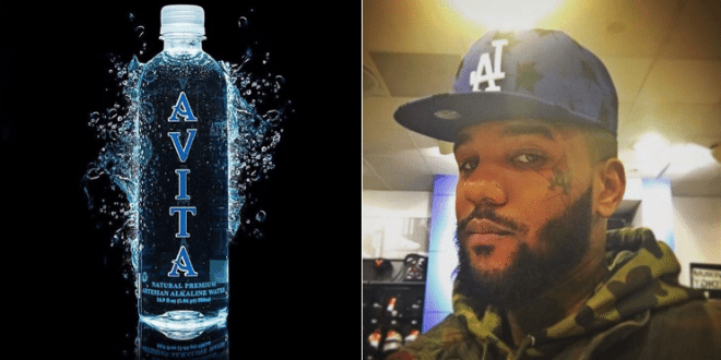 Game Pledges $1 Million in Bottled Water to Flint, Michigan, Calls Out Jimmy Fallon's and Madonna's Donations Weak