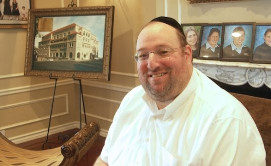 Businessman Shlomo Rechnitz Gifted Winning Powerball Ticket To Employee