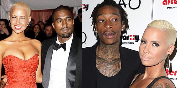 Kanye West Attacks Wiz Khalifa in Incredible Twitter Rant