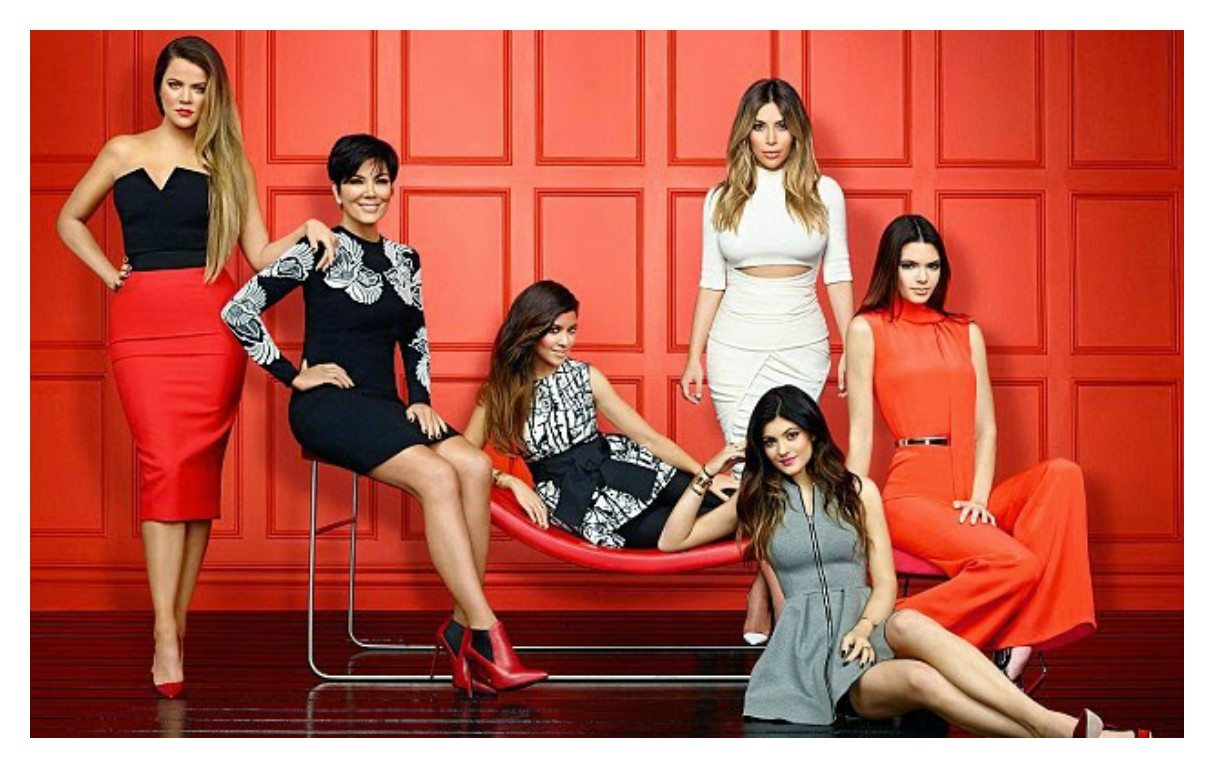 who are the kardashians dating 2015