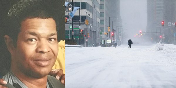 US Capitol Police Officer Dies While Shoveling Snow