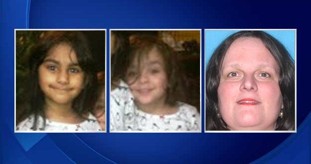 AMBER ALERT: Police Searching For 2 Missing Children In St. Petersburg, Florida