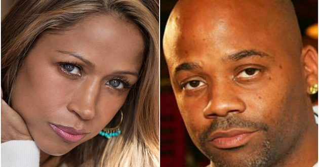 Damon Dash Says His Cousin Stacey Dash is Coonin For Fox News
