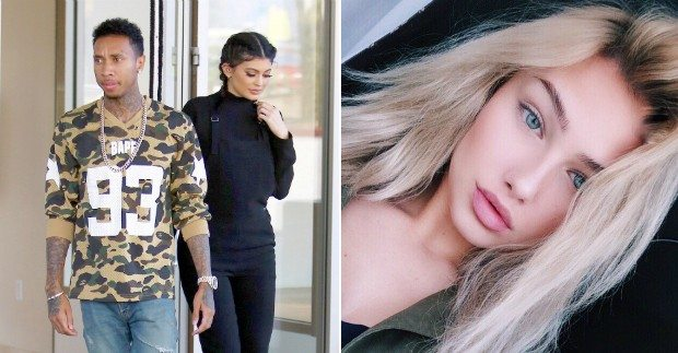 Tyga Admits to Reaching Out to 14-Year-Old Model on Instagram, Explains Why