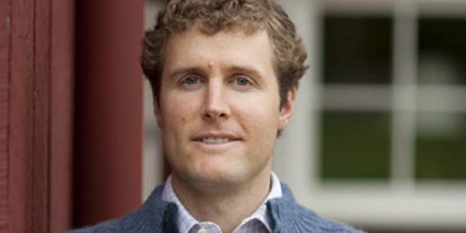 Blackberry Farm Owner Sam Beall Dies at 39 in Skiing Accident