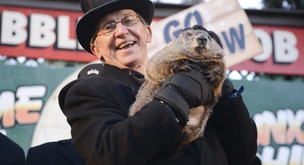 Groundhog Day 2016: Punxsutawney Phil Predicts Early Spring, Sees No Shadow