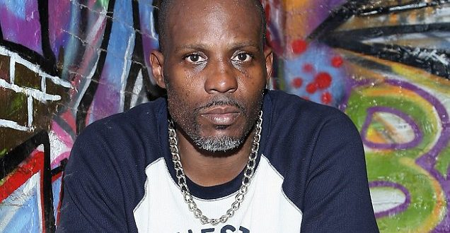 DMX Found Unconscious Near Death Due to Overdose in Yonkers