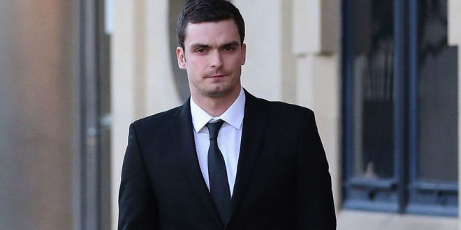 Sunderland Midfielder Adam Johnson Pleads Guilty to Child Sex Charges