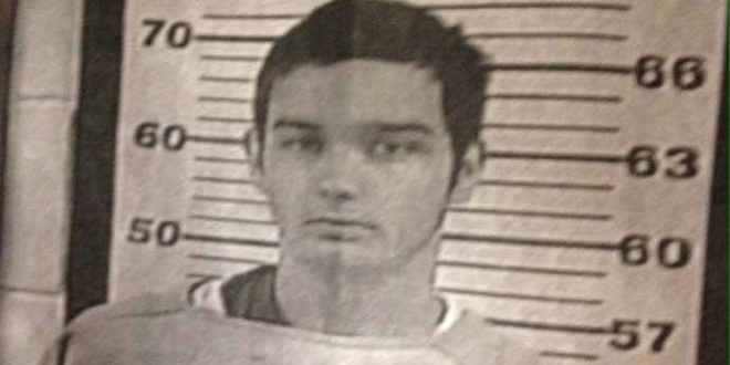 Blount County, Tennessee: Escaped 16-Year-Old Found Dead From Self-Inflicted Gunshot