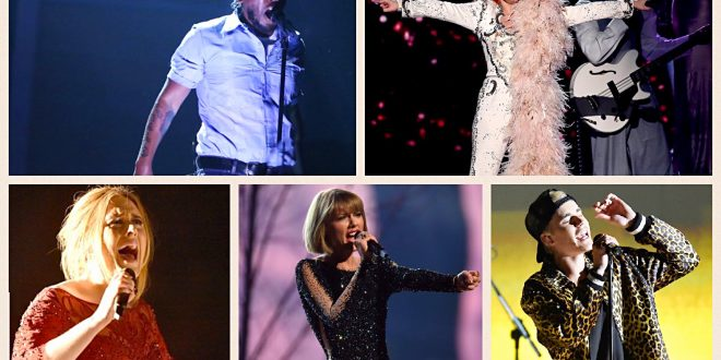 Grammy Awards 2016: Full Recap