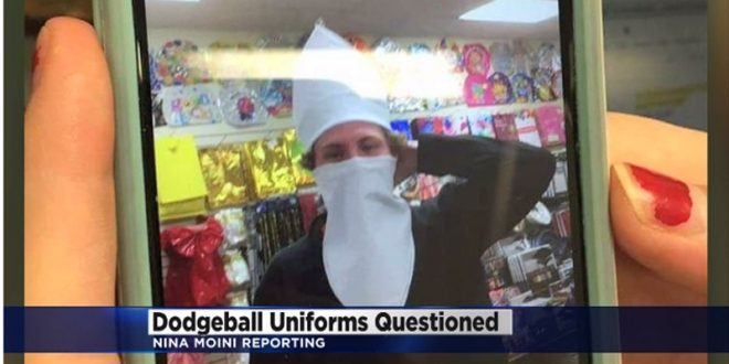 Mound Westonka High School Students Suspended For Wearing Ku Klux Klan Attire