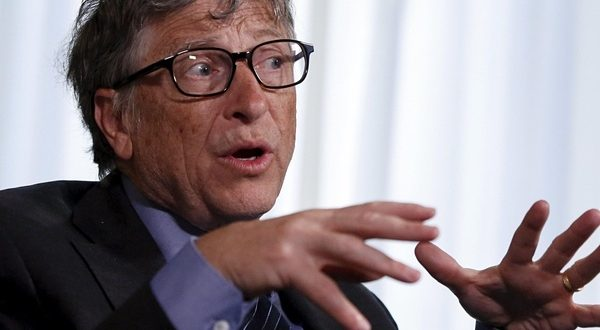 Bill Gates Sides with FBI, not Apple, in San Bernardino Shooter Case