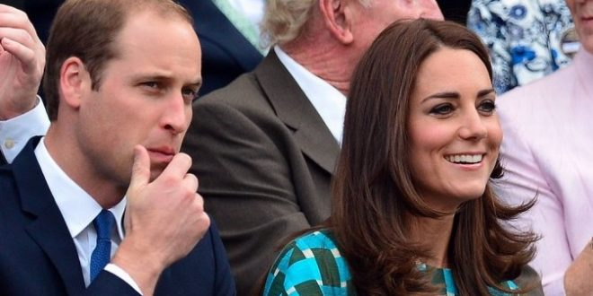 Kate Middleton & Prince William Expecting Twin Girls?