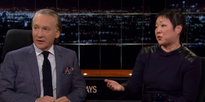 VIDEO Bill Maher Panel ERUPTS After Margaret Cho Calls George W. Bush 'War Criminal'