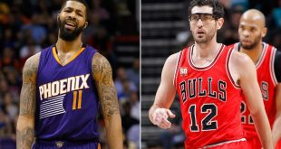 Recap: Moves Made at NBA Trade Deadline